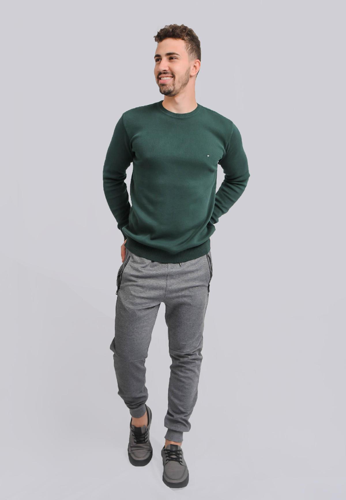Foto do produto Blusão Oyhan  R330 Verde